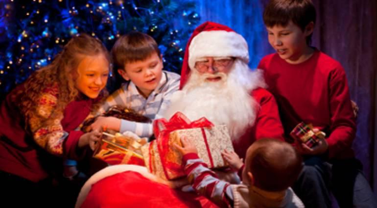 Conseils pour un Noel heureux!
